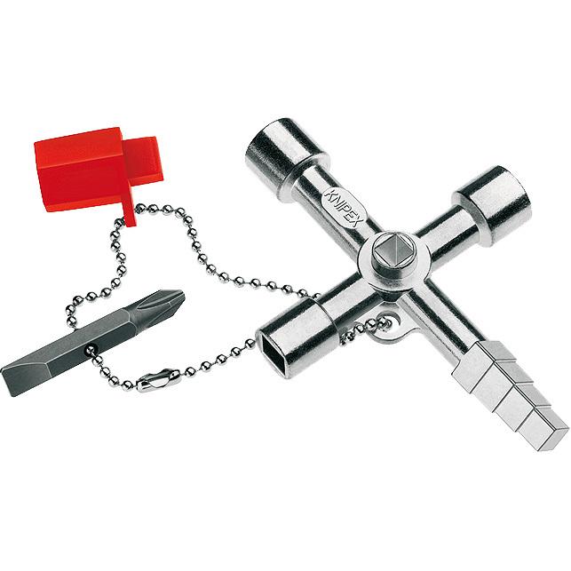 Kruisdopsleutel 5-7-8104-10Mm Knipex