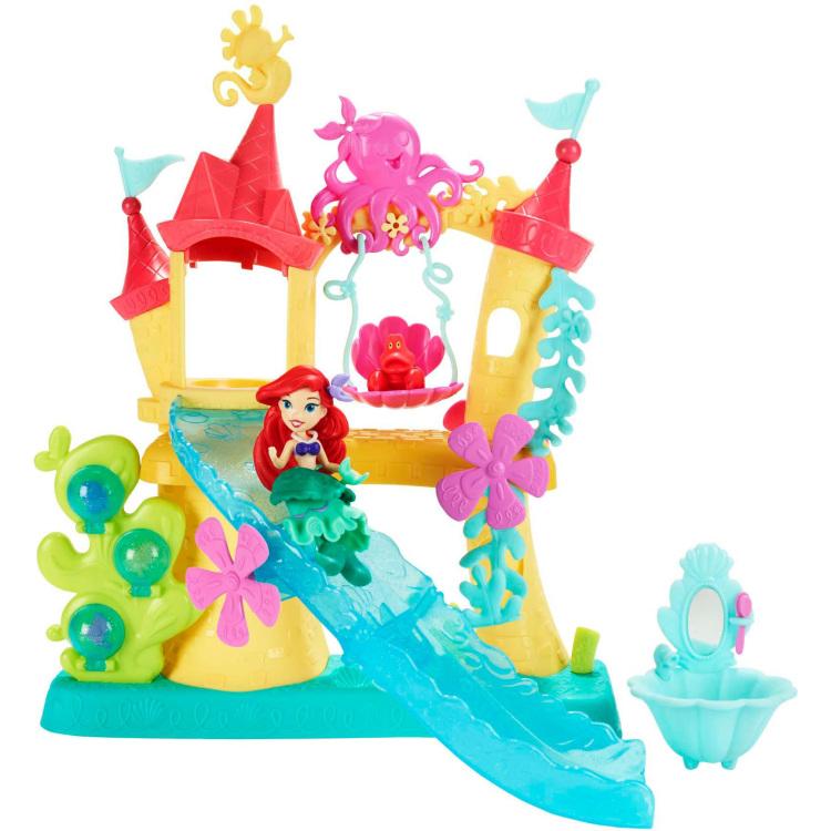 Image of Hasbro B5836 poppenhuis