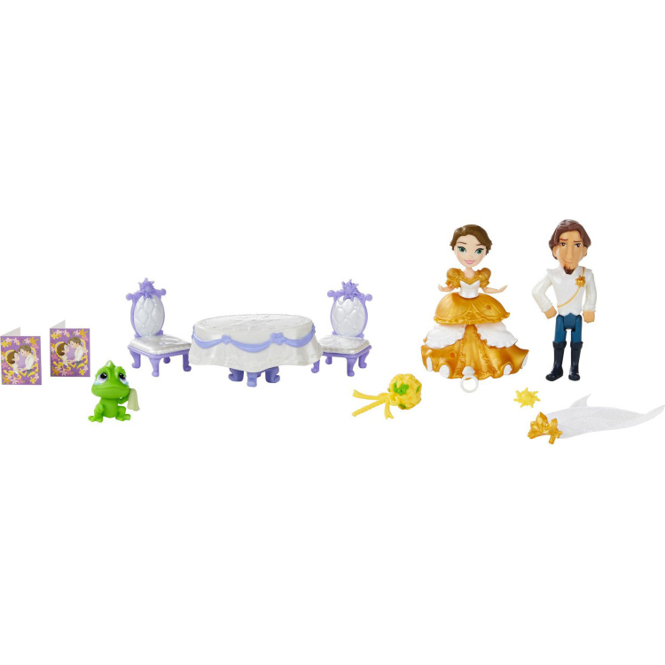 Image of Disney Princess Little Kingdom Rapunzel's Koninklijke Bruiloft