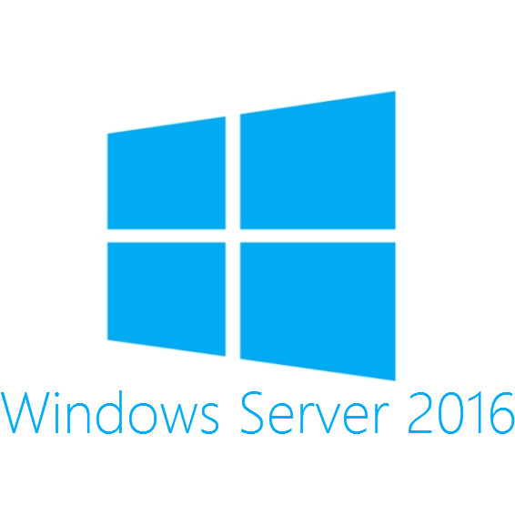 Productafbeelding voor 'Windows Server 2016 Standard'