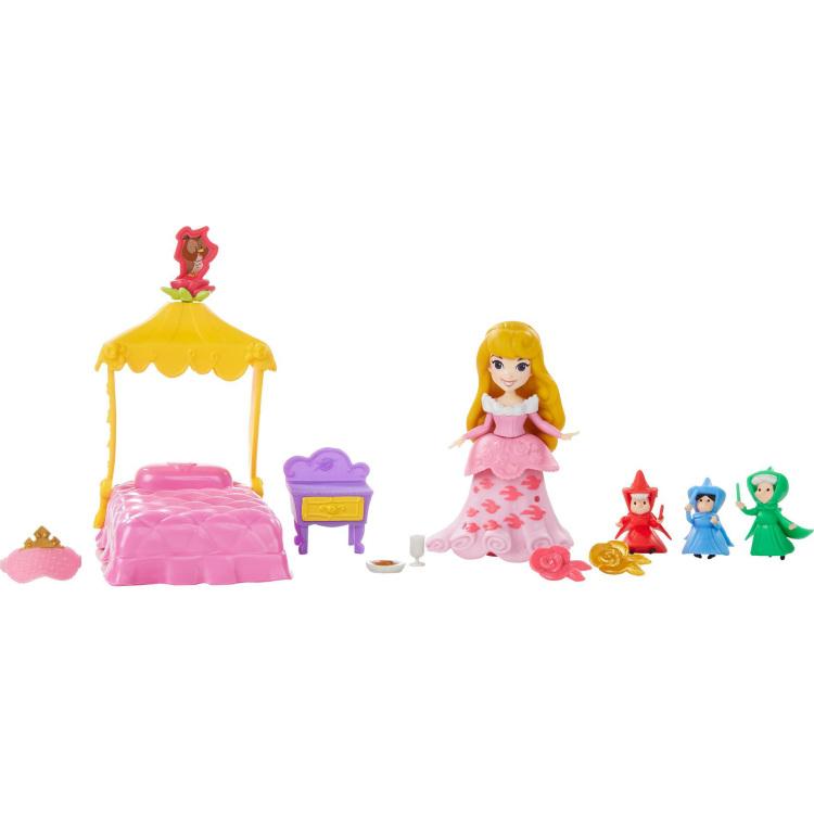 Image of Mini Princess En Speelkoffer: Aurore