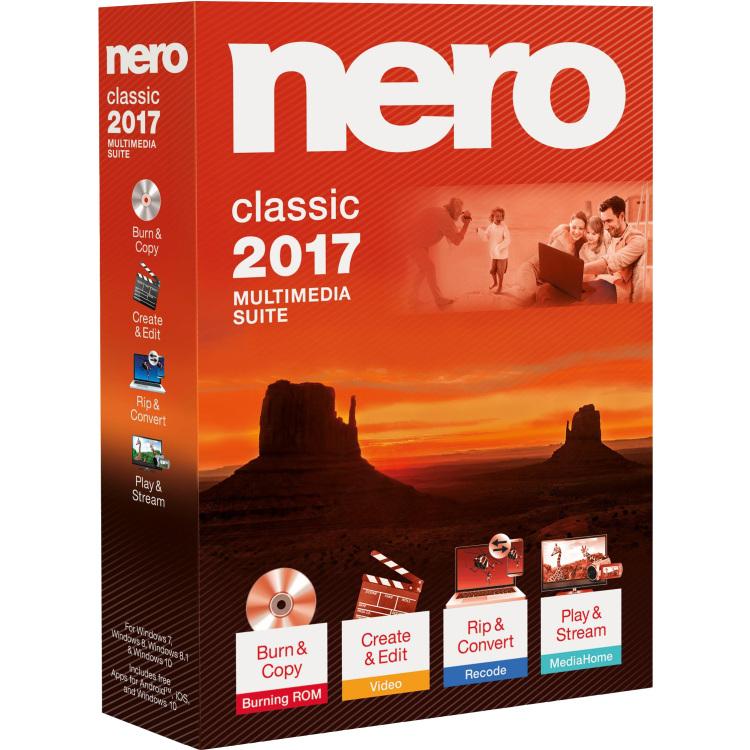 Nero Nero 2017 Classic (EMEA-10070000-1290)