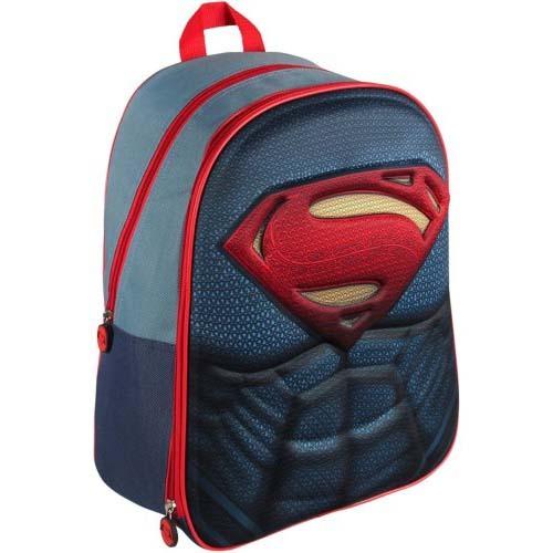 Image of rugzak Superman 3D 40 x 29 x 15 cm