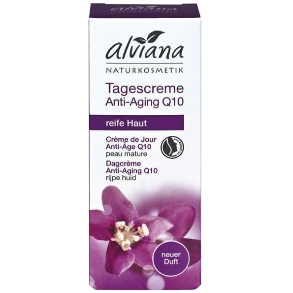 Image of Dagcrème Anti-Aging Q10, 30 Ml