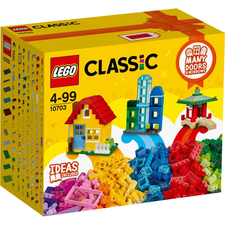Creatieve bouwdoos Lego (10703)