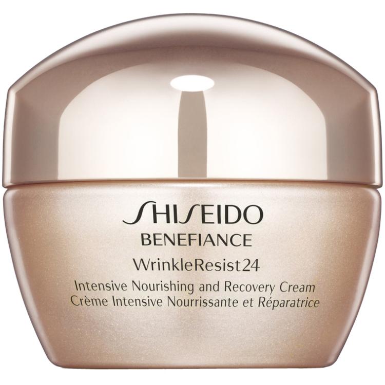 Image of Benefiance WrinkleResist24 Intensive Nourishing And Recovery Cream, 50 Ml
