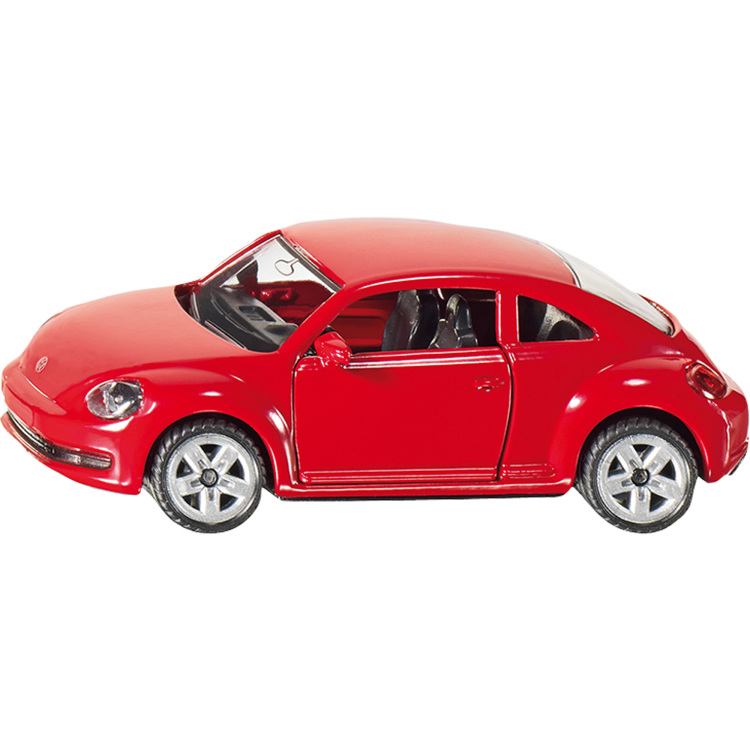 Auto Vw The Beetle Stuk