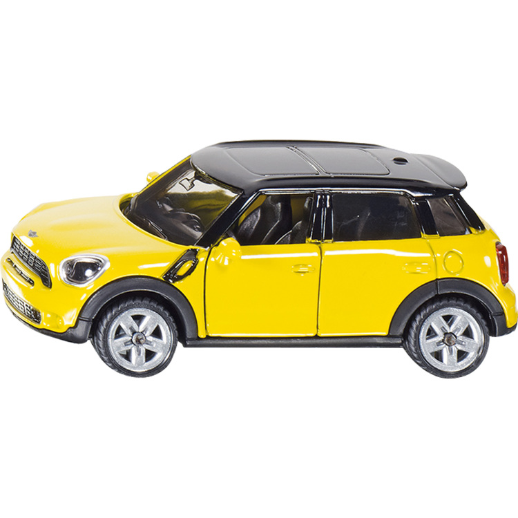 Auto Siku Mini Countryman