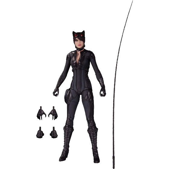 Image of Batman Arkham Knight: Catwoman Action Figure