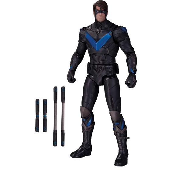 Image of Batman Arkham Knight: Nightwing Action Figure