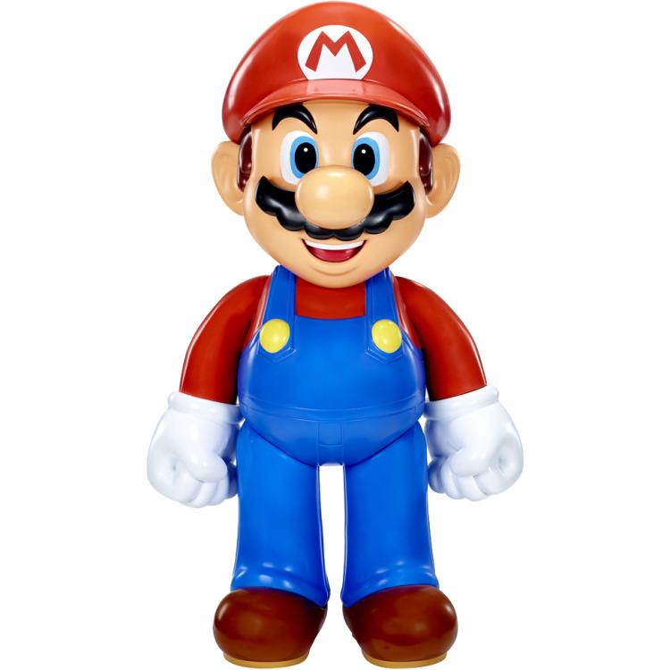 """Image of Super Mario: Mario 20"""""""