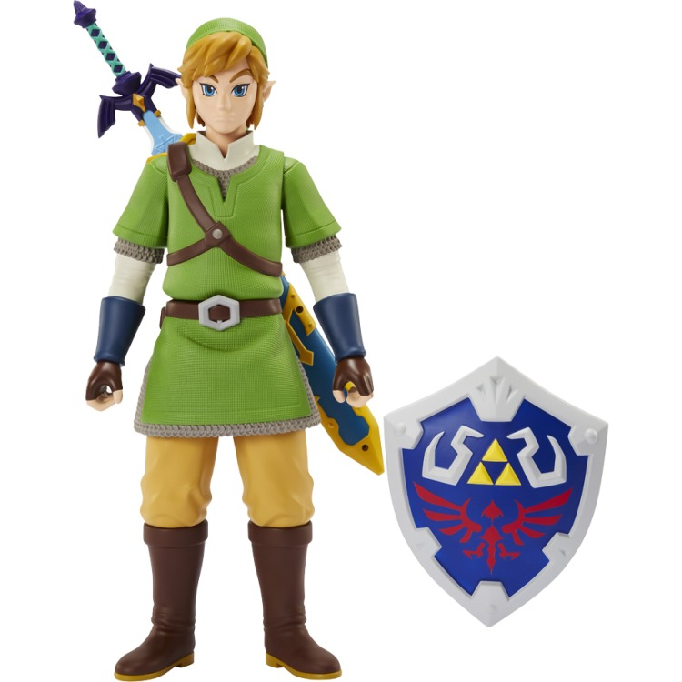 The Legend of Zelda: Link, 20