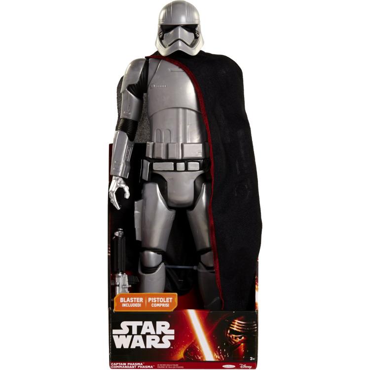 Star Wars: The Force Awakens - Captain Phasma, 20