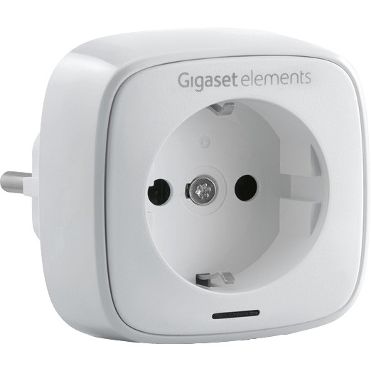 Image of Elements - plug - stopcontact