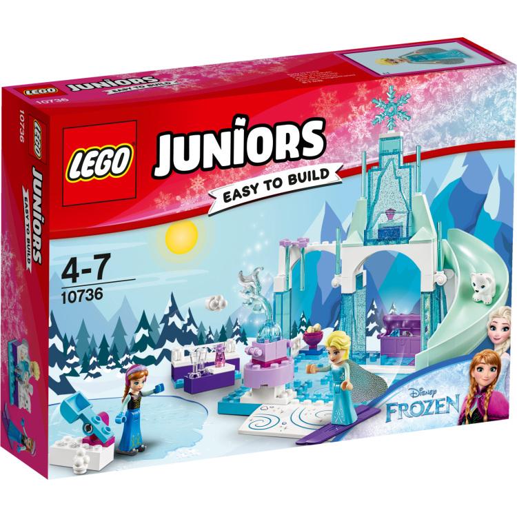 Lego Juniors (10736)