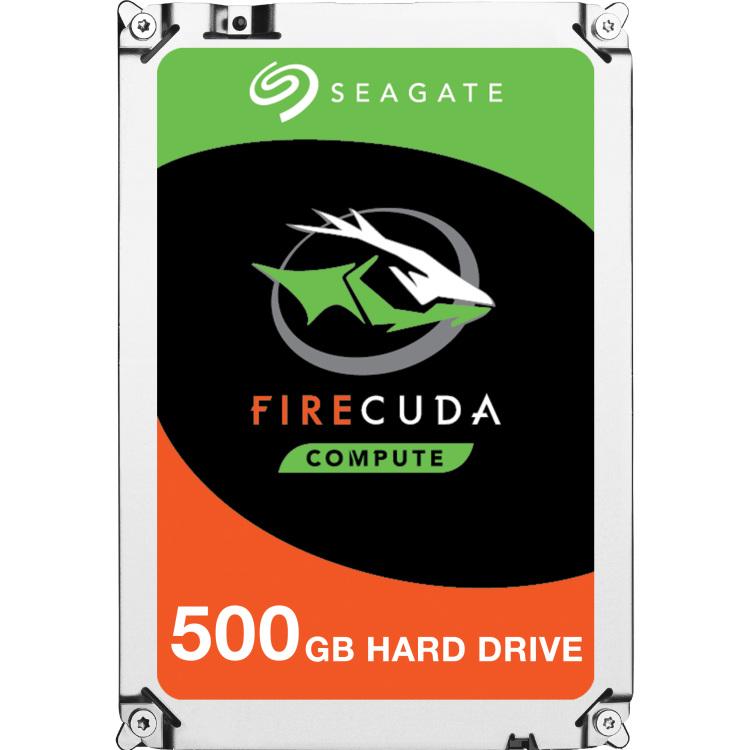 500GB ST500LX025 SSHD 5400 SA3
