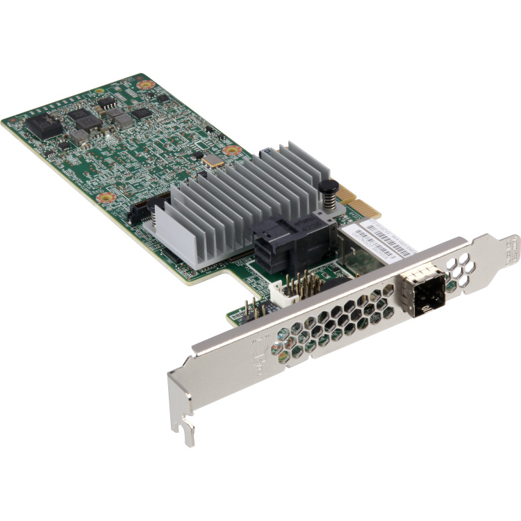 Image of BRC MegaRAID 9380-4i4e 12GB/SAS/Sgl/PCIe
