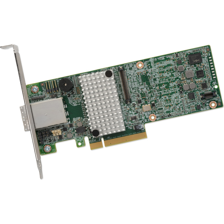 Image of BRC MegaRAID 9380-8e 12GB/SAS/Sgl/PCIe