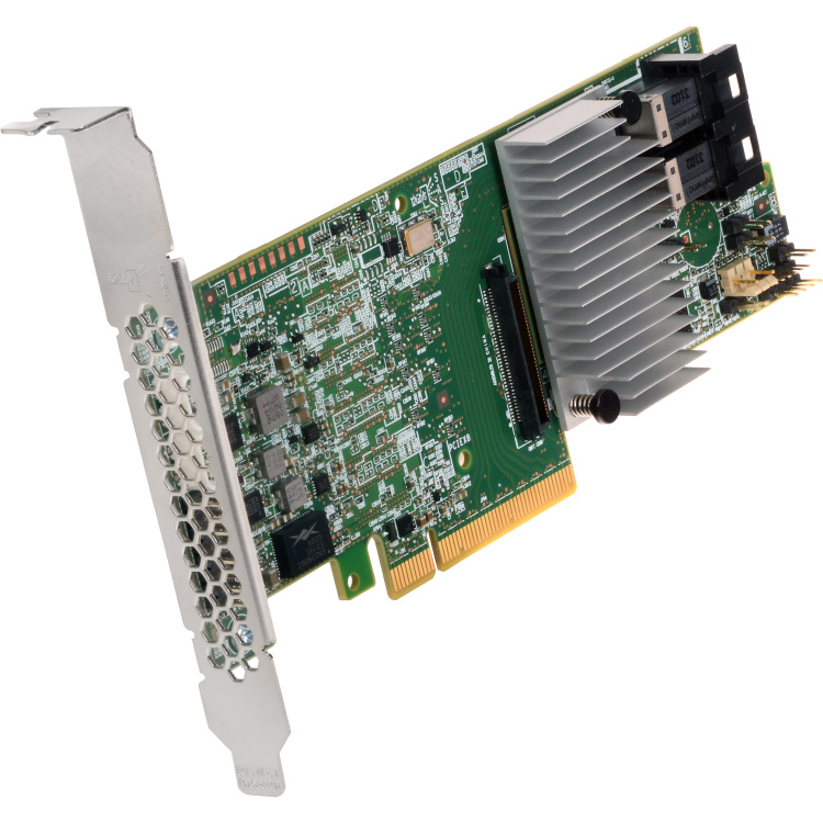 Image of BRC MegaRAID 9361-8i 12GB/SAS/Sgl/PCIe