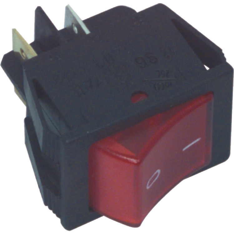 Productafbeelding voor 'Stroomschakelaar origineel R210-1C5L-BRZNWC-A'