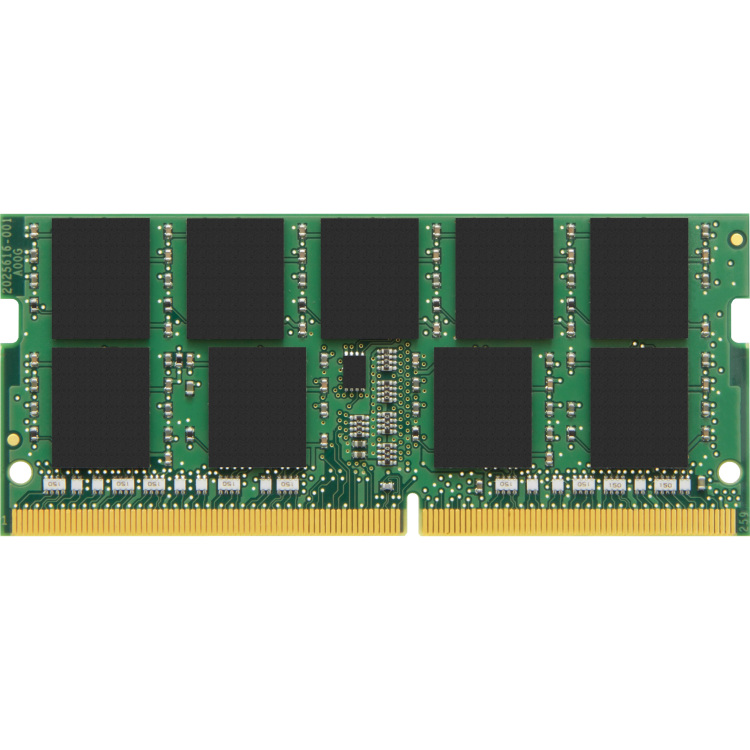 Image of 16 GB DDR4-2133 ECC