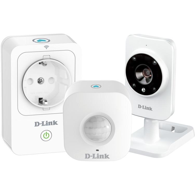 D-LINK Beveiliging Computers & Accessoires - Domotica - Beveiliging - Videobewakingssysteem - Beveiliging
