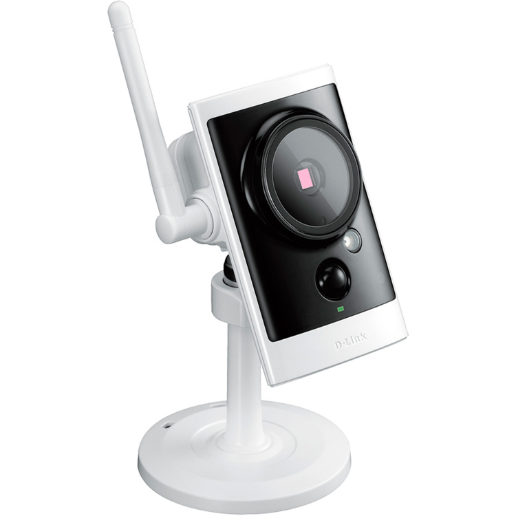 D-Link DCS-2330L Wireless HD IP Outdoor Camera
