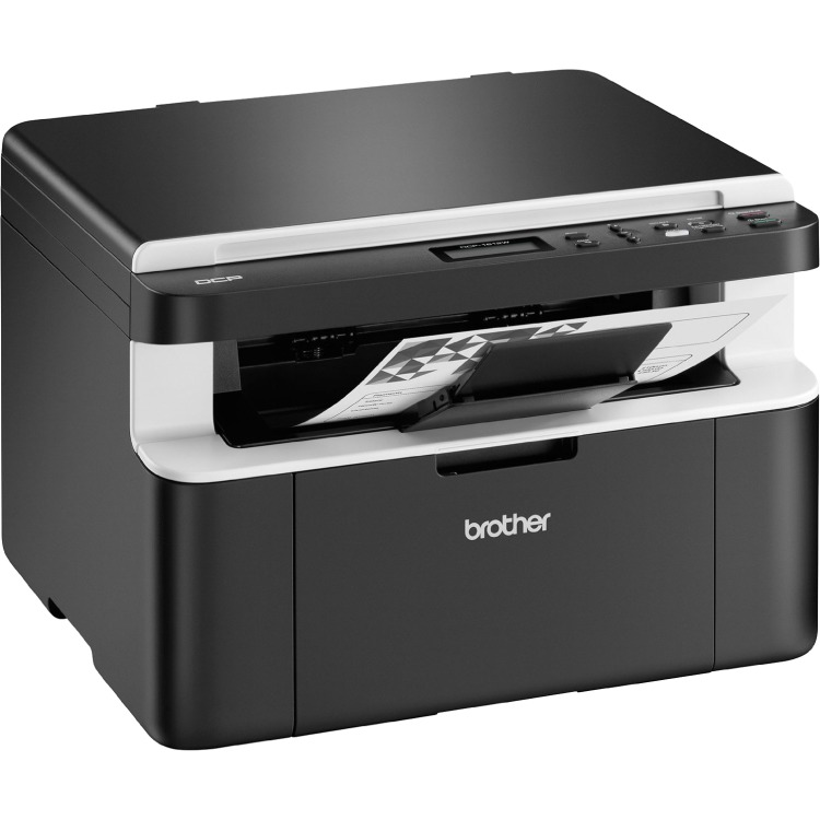 DCP-1612W Laser Printer
