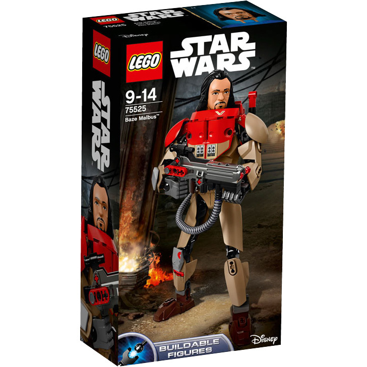 Lego Star Wars Constraction (75525)