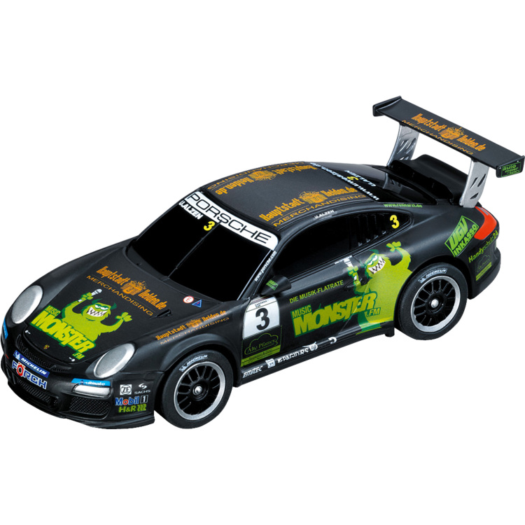 Carrera Go Porsche GT3 Cup Alzen