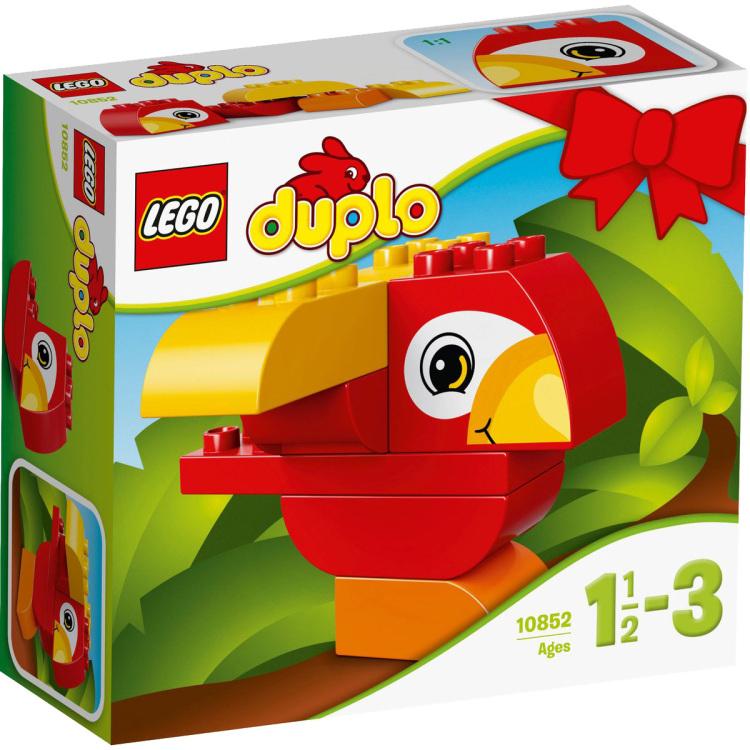Duplo - Mijn Eerste Vogel