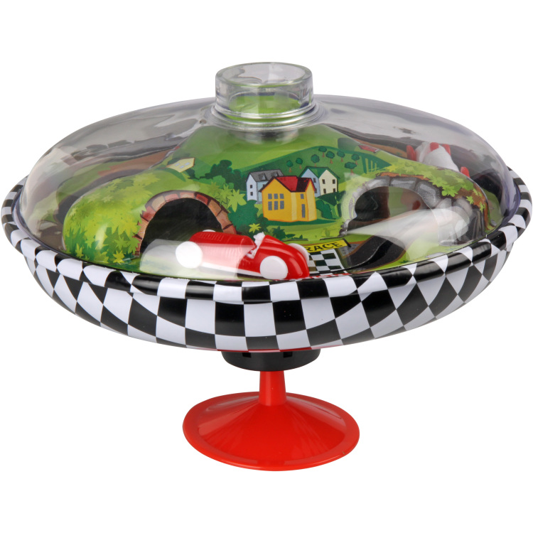 Image of Road Race Spinning top