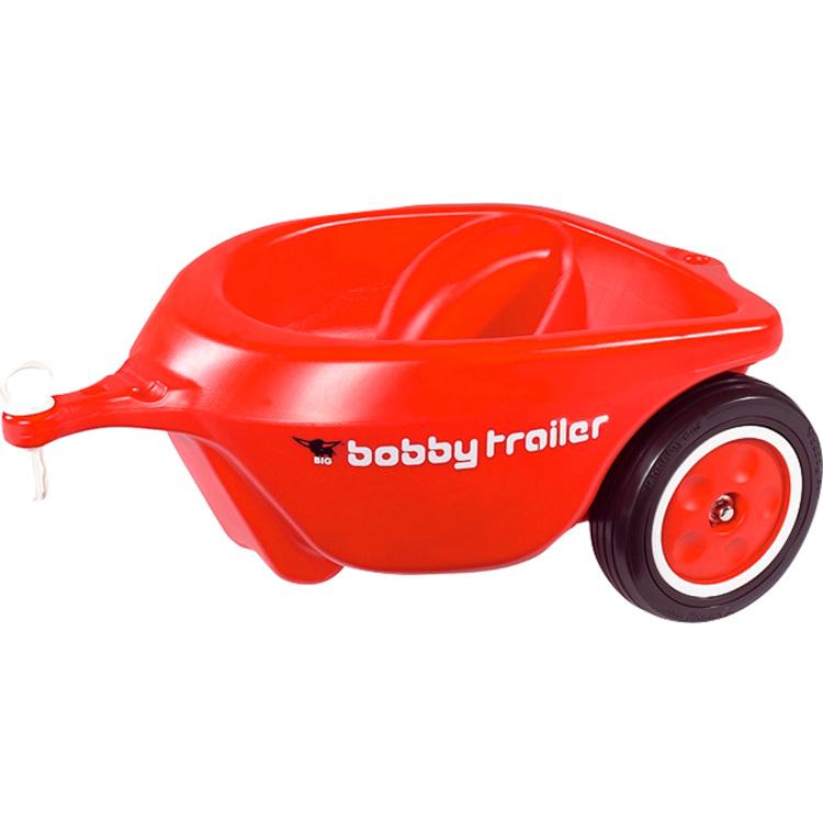New Age Big Bobby Car Trailer