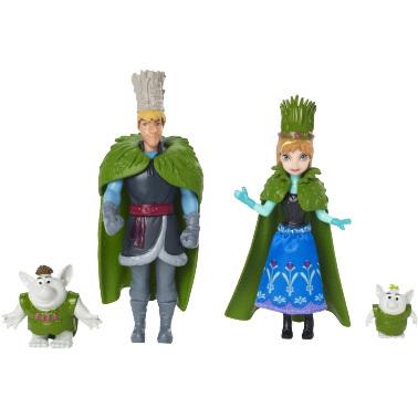 Disney frozen -huwelijk geschenkset