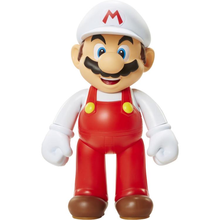 """Image of Super Mario: Fire Mario 20"""""""