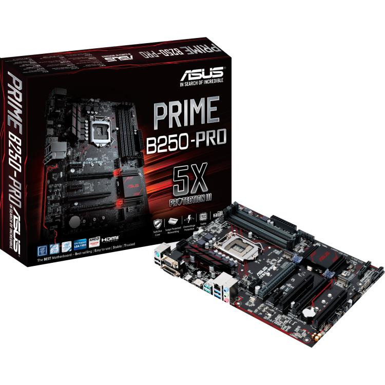 PRIME B250-PRO B250