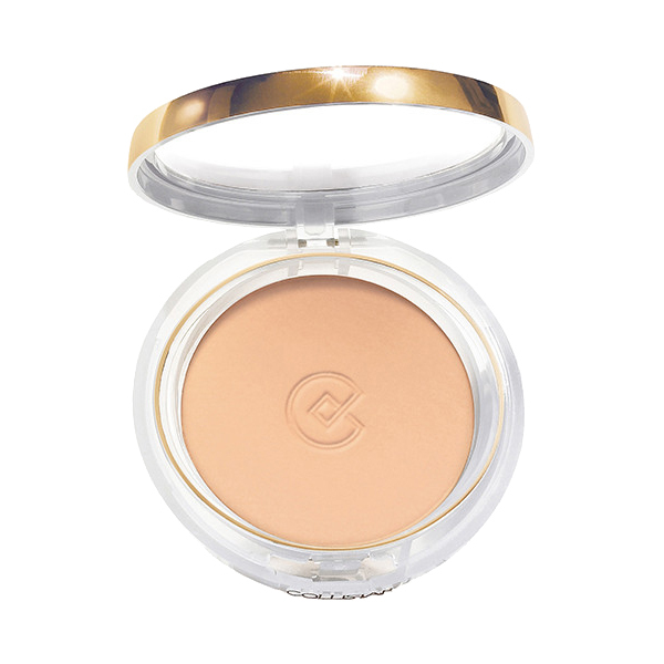 Image of Silk-Effect Compact Powder Poeder 02 Honey