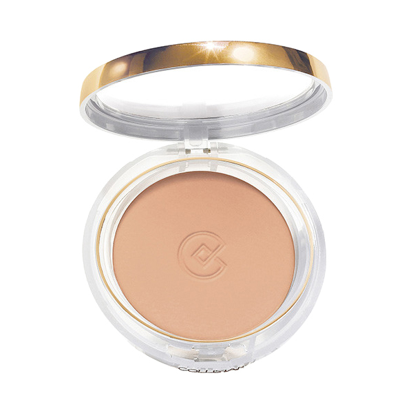 Image of Silk-Effect Compact Powder Poeder 03 Cameo