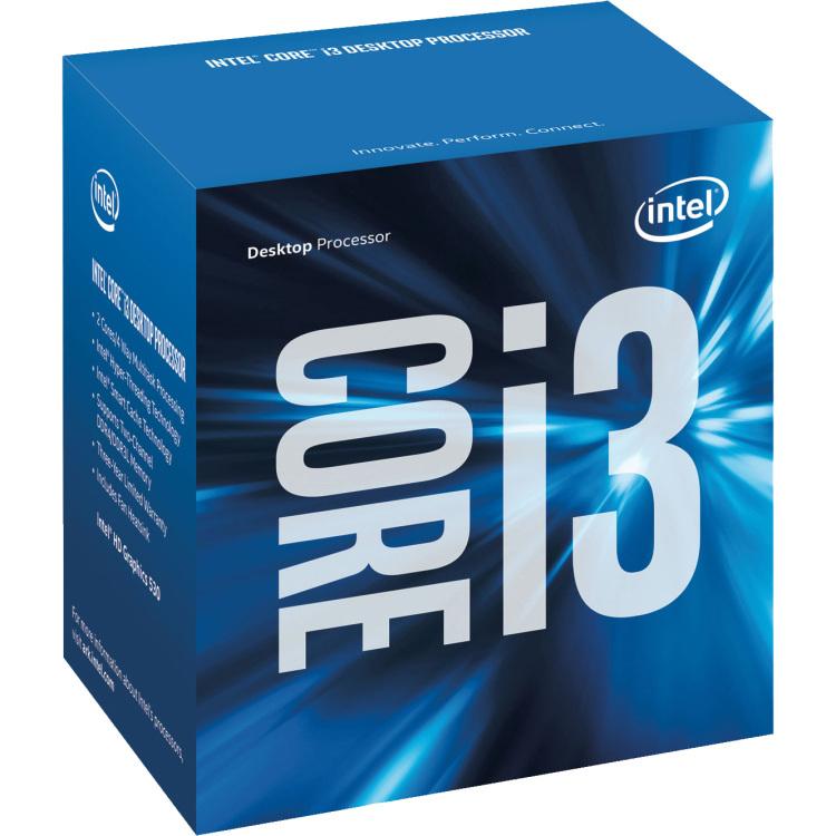 Productafbeelding voor 'Core i3-7100T, 3.4 GHz'