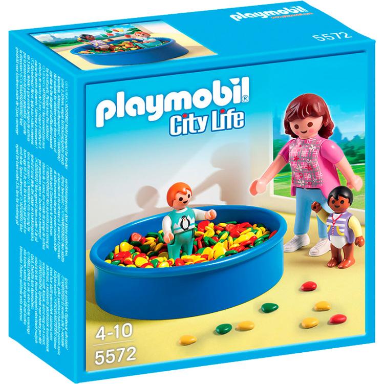 Playmobil Ballenbad 5572