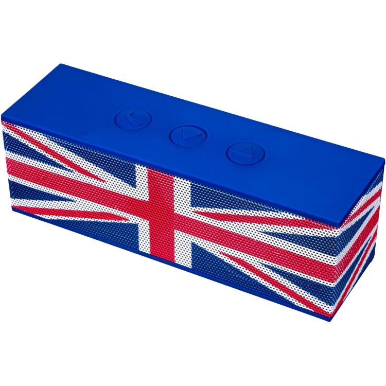 Image of Big Ben, Bluetooth Speaker - Great Britain