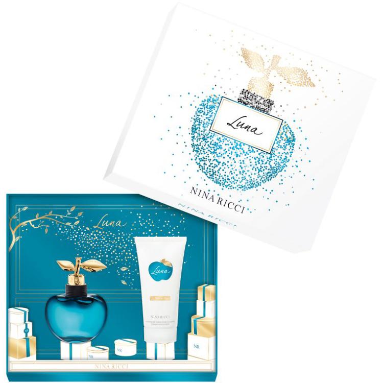 Image of Ricci Luna Giftset Karton @ 1 Set X