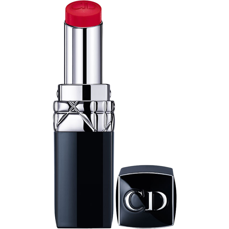 Image of Rouge Dior Baume Lippenstift 758 Lys Rouge