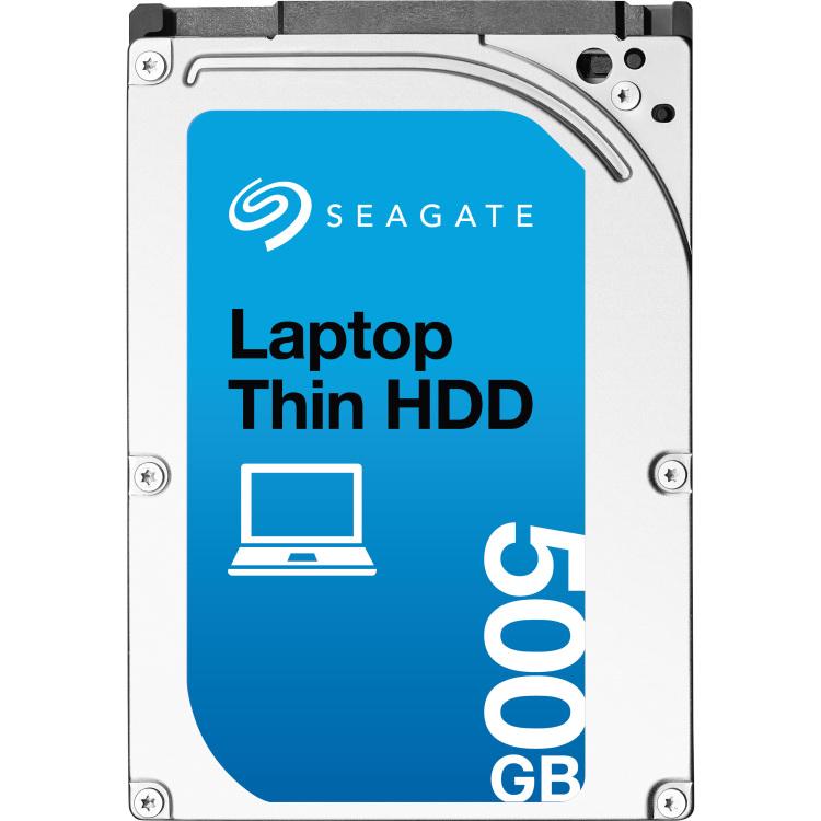 Laptop Thin HDD, 500 GB