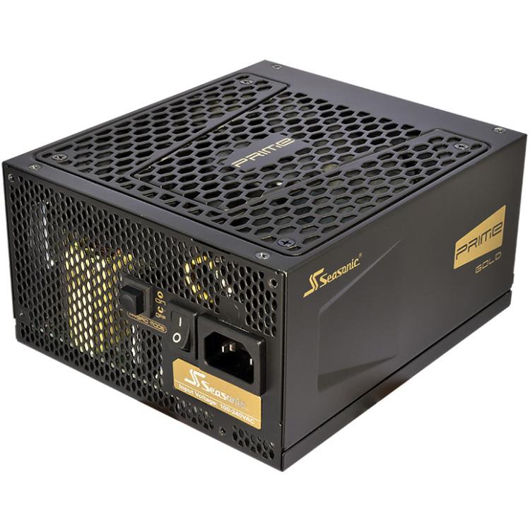 Productafbeelding voor 'PRIME 850W Gold'