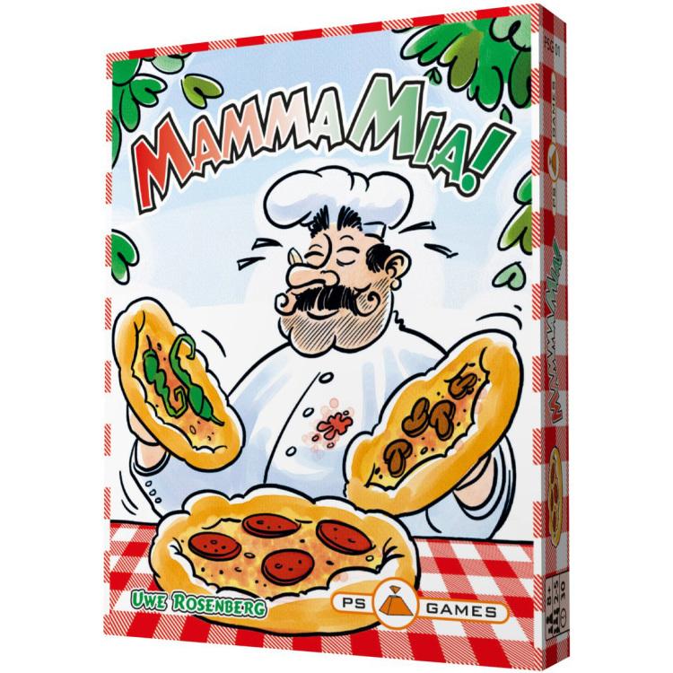 Image of Mamma Mia