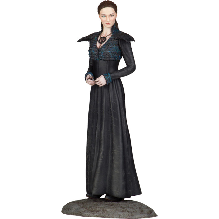 Image of Game of Thrones: Sansa Stark Figure