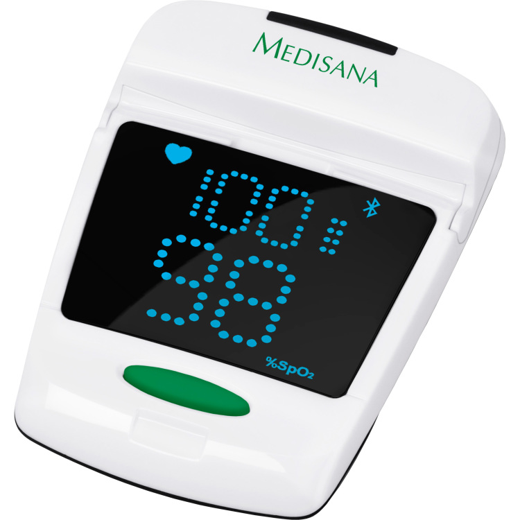 Medisana PM 150 Connect