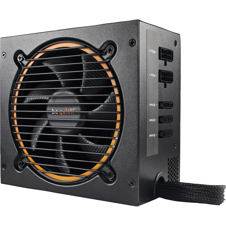 Pure Power 10 400W CM