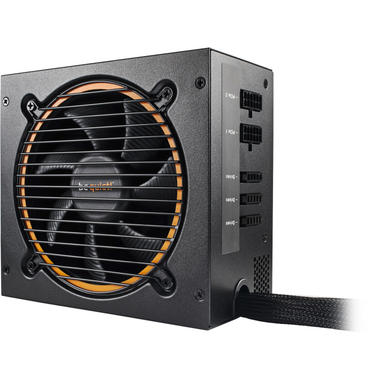 Pure Power 10 500W CM